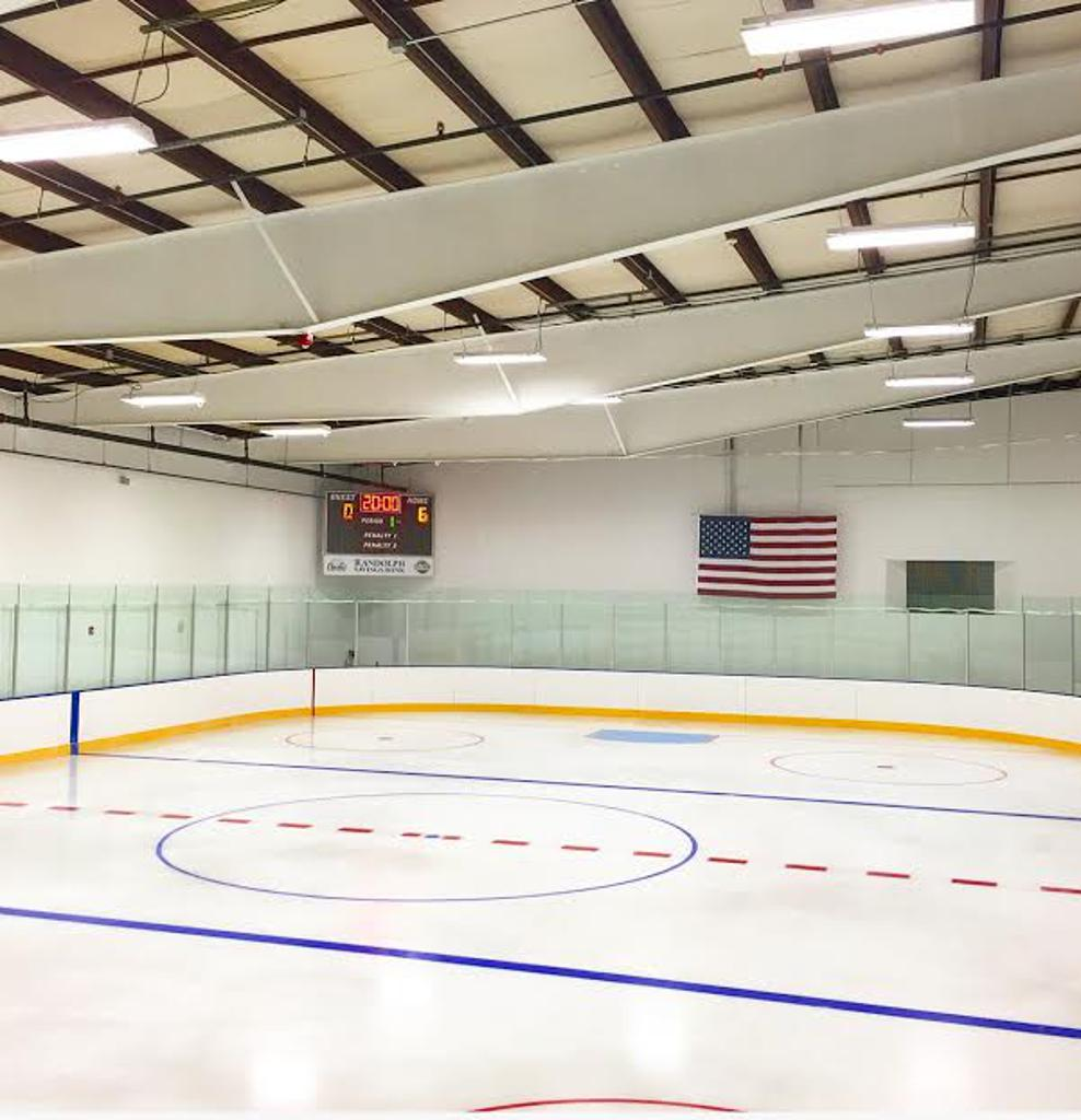 Image result for stoughton ice center