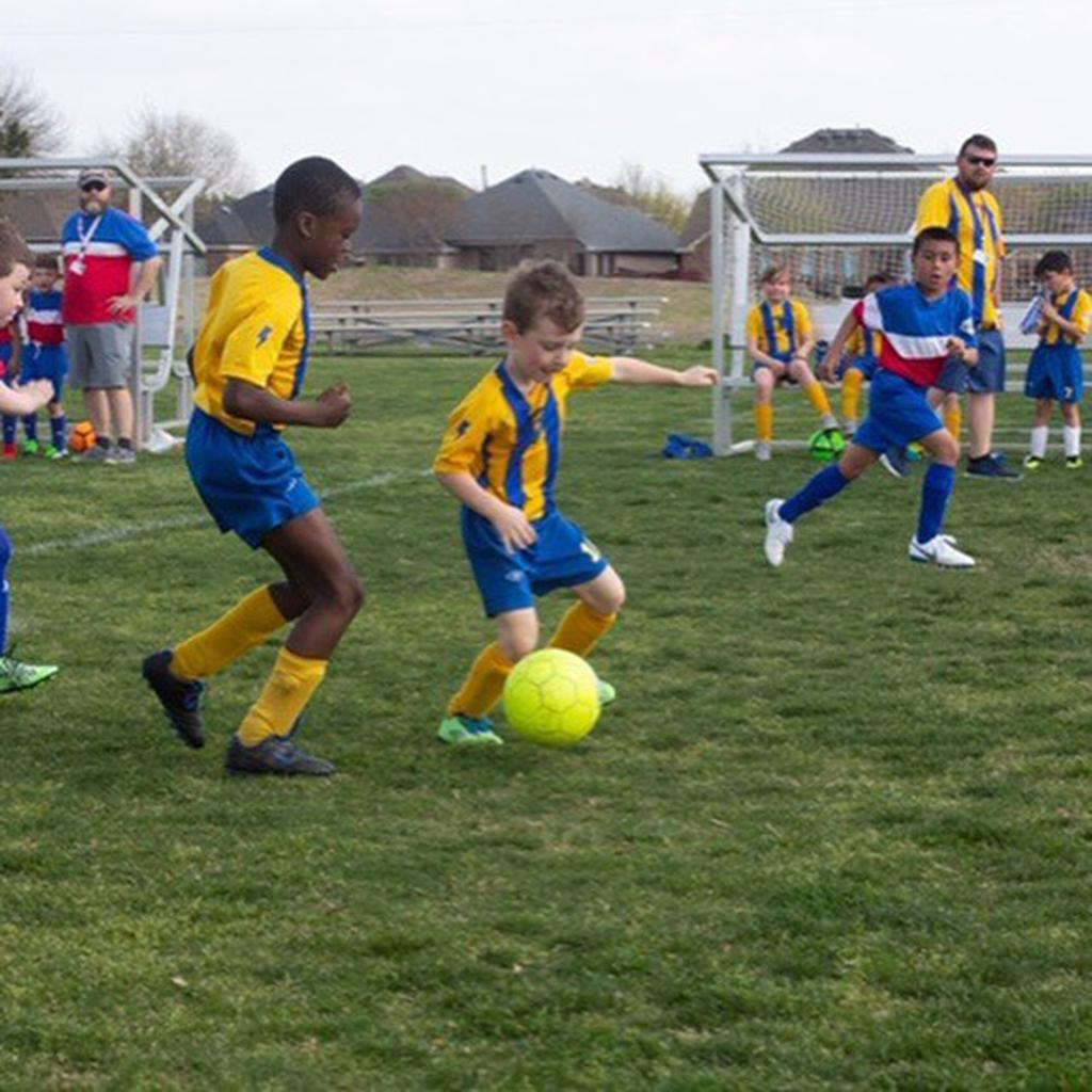 Rowlett Youth Soccer Association
