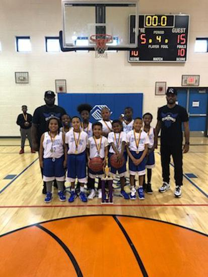 3RD Grade BluePrint Elite