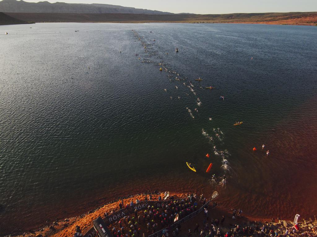 Natives of Taupo 70.3 World Championship