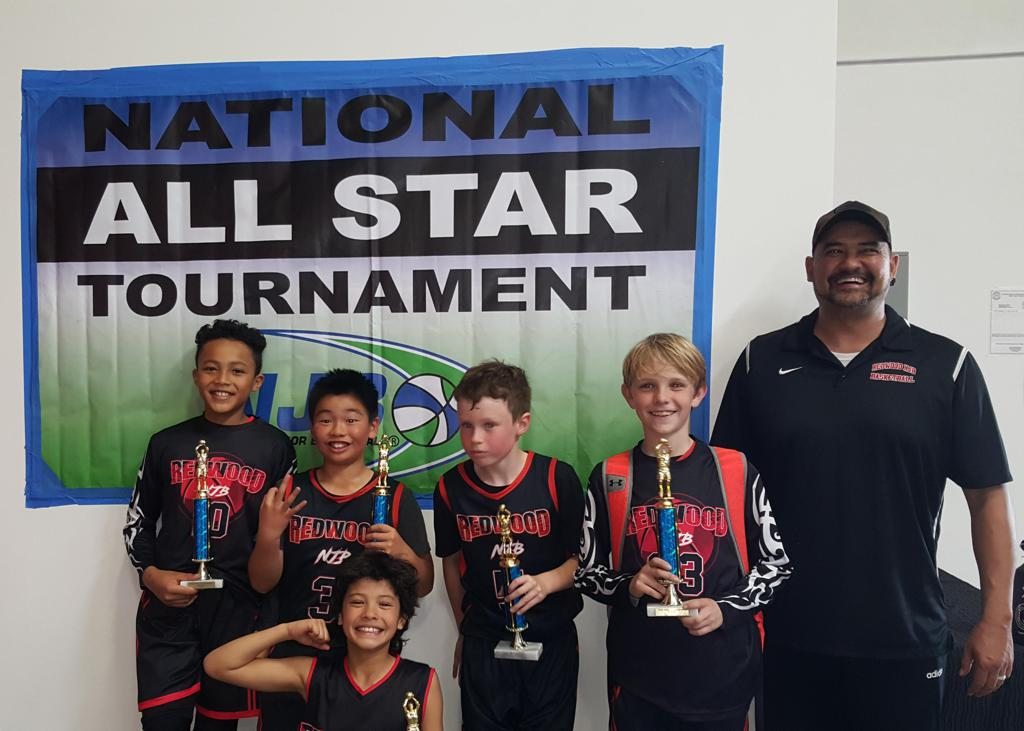 2020 - 4th All Net National Championships