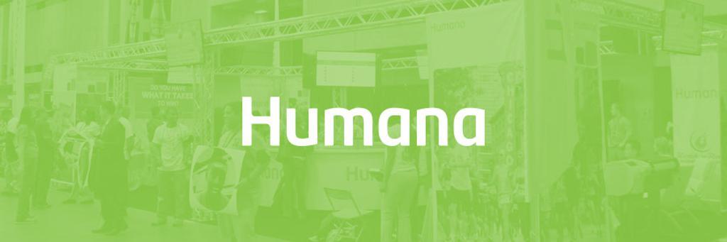The Humana logo