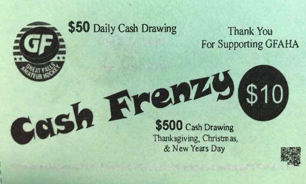 cash frenzy