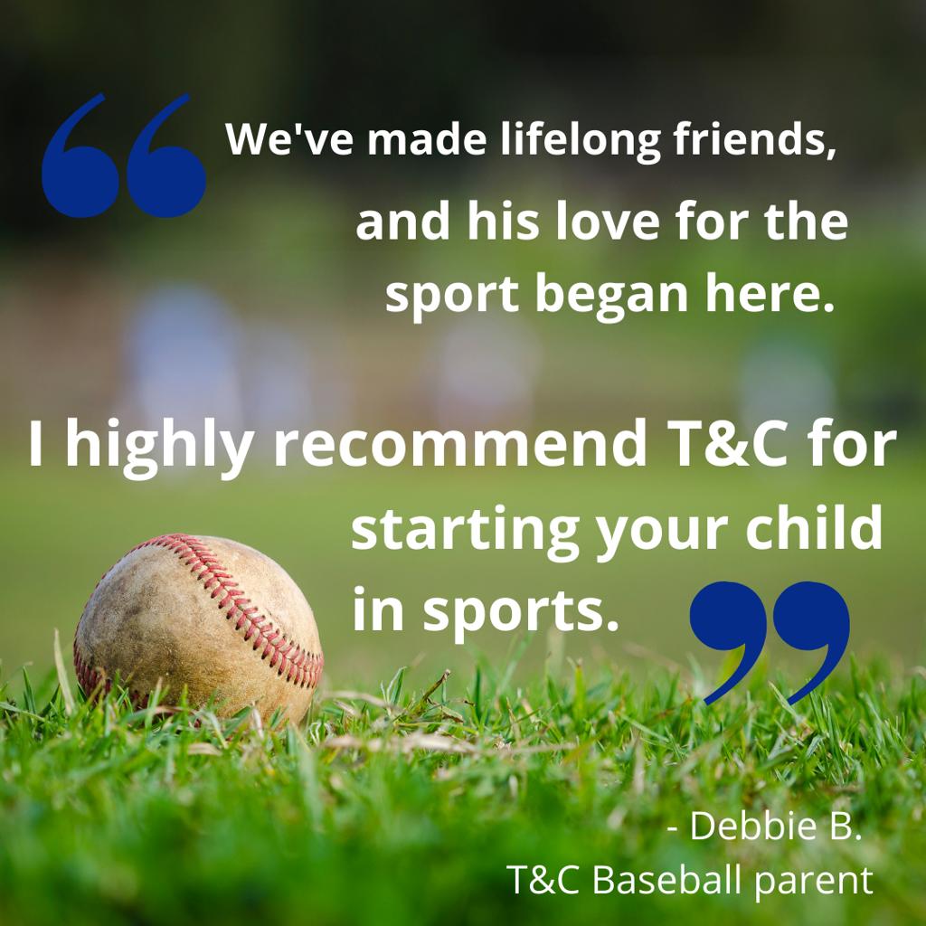 baseball parent review