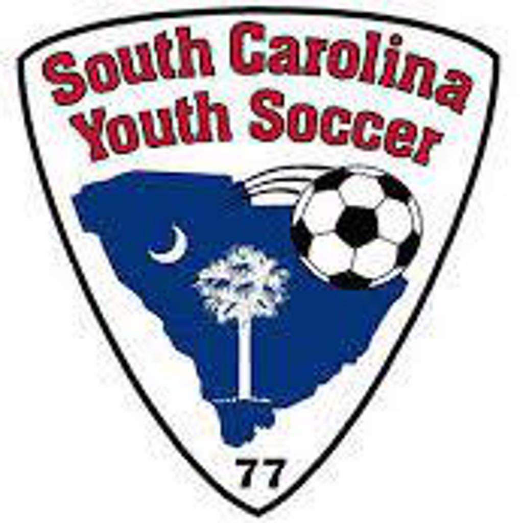 South Carolina Youth Soccer Logo