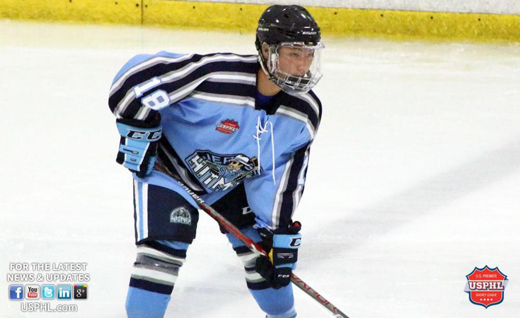 Next weekend the 18U Jersey Hitmen will meet York Skipjacks for two games  at The Ice Vault in Wayne fe098e0f652
