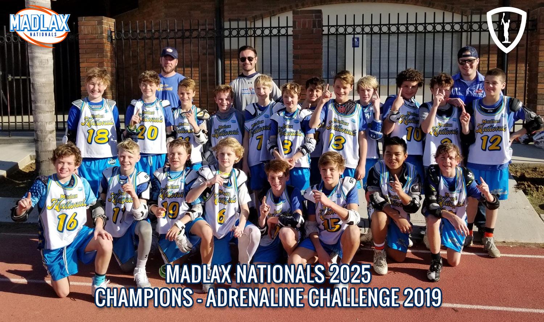 Madlax 2023 National Team