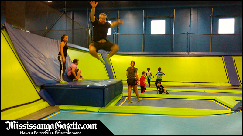 Air Riderz Trampoline Park in Mississauga - Trampoline Park For Kids & Families (905) 820-7500 Air Riderz | 3600 Ridgeway Drive, UNIT 4 & 5, Mississauga, Ontario L5L 0B4 - Mississauga News Readers Choice Award - Birthday parties - corporate parties