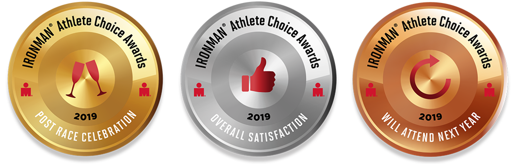 IRONMAN African Championship Athlete Choice Awards 2019