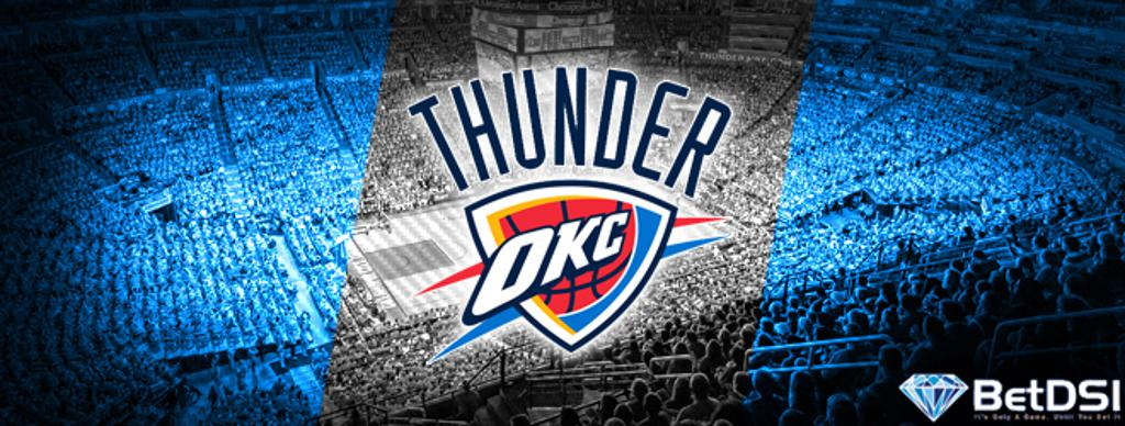 Oklahoma City Thunder Basketball News Schedule Roster Stats
