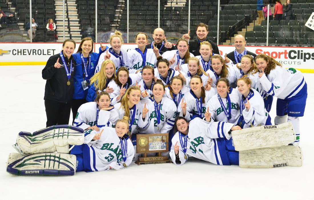 MN H.S.: Girls' 2016-17 High School Preview - Usual Suspects Lead The Pack