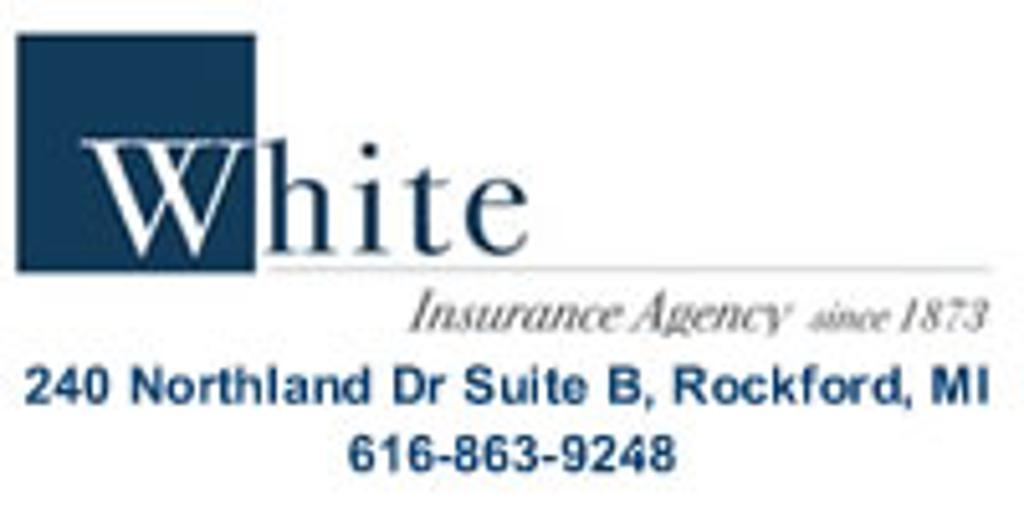 Orange Sponsor White Insurance