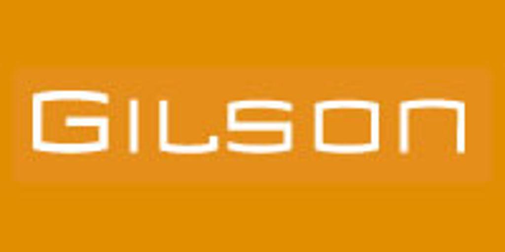Gilson Graphics