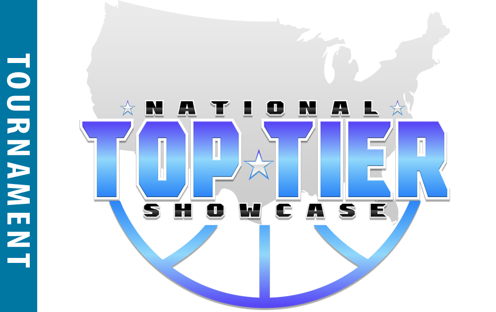 National Top Tier Showcase