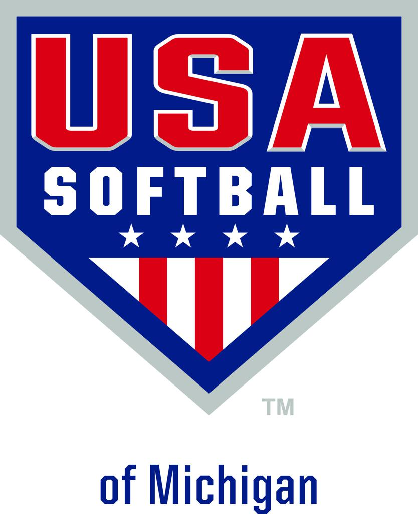 Image result for usa softball of michigan