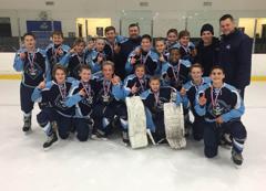 T1EHL CoShowcase Champions | Dec 2016