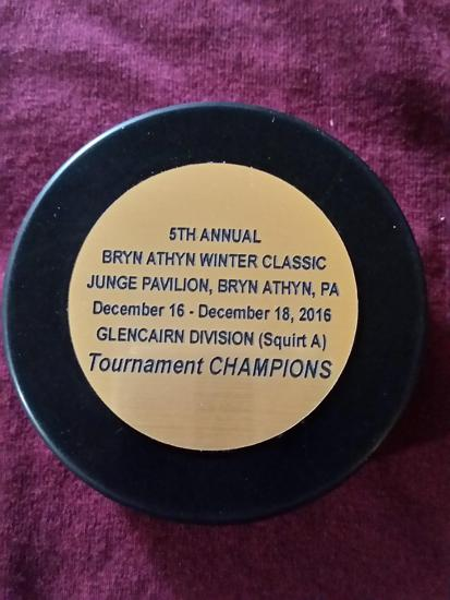 Puck of Champions