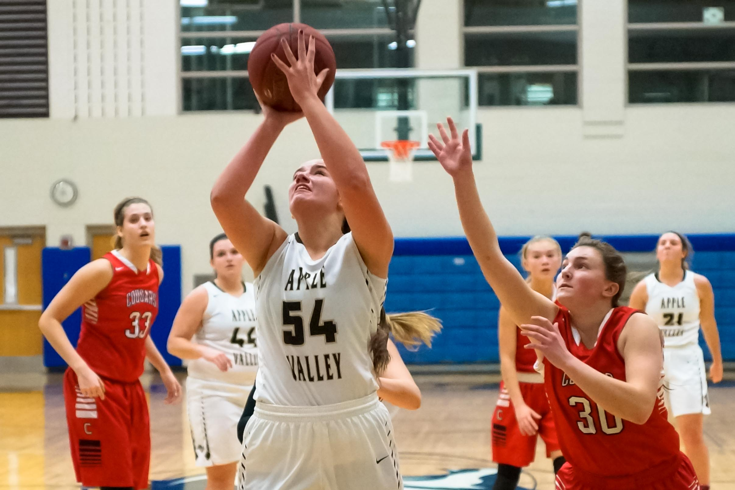 apple valley girls Follow the mn girls' basketball hub for complete star tribune coverage of girls' high school basketball and the minnesota state high school tournament, including scores, schedules, rankings, statistics and more.