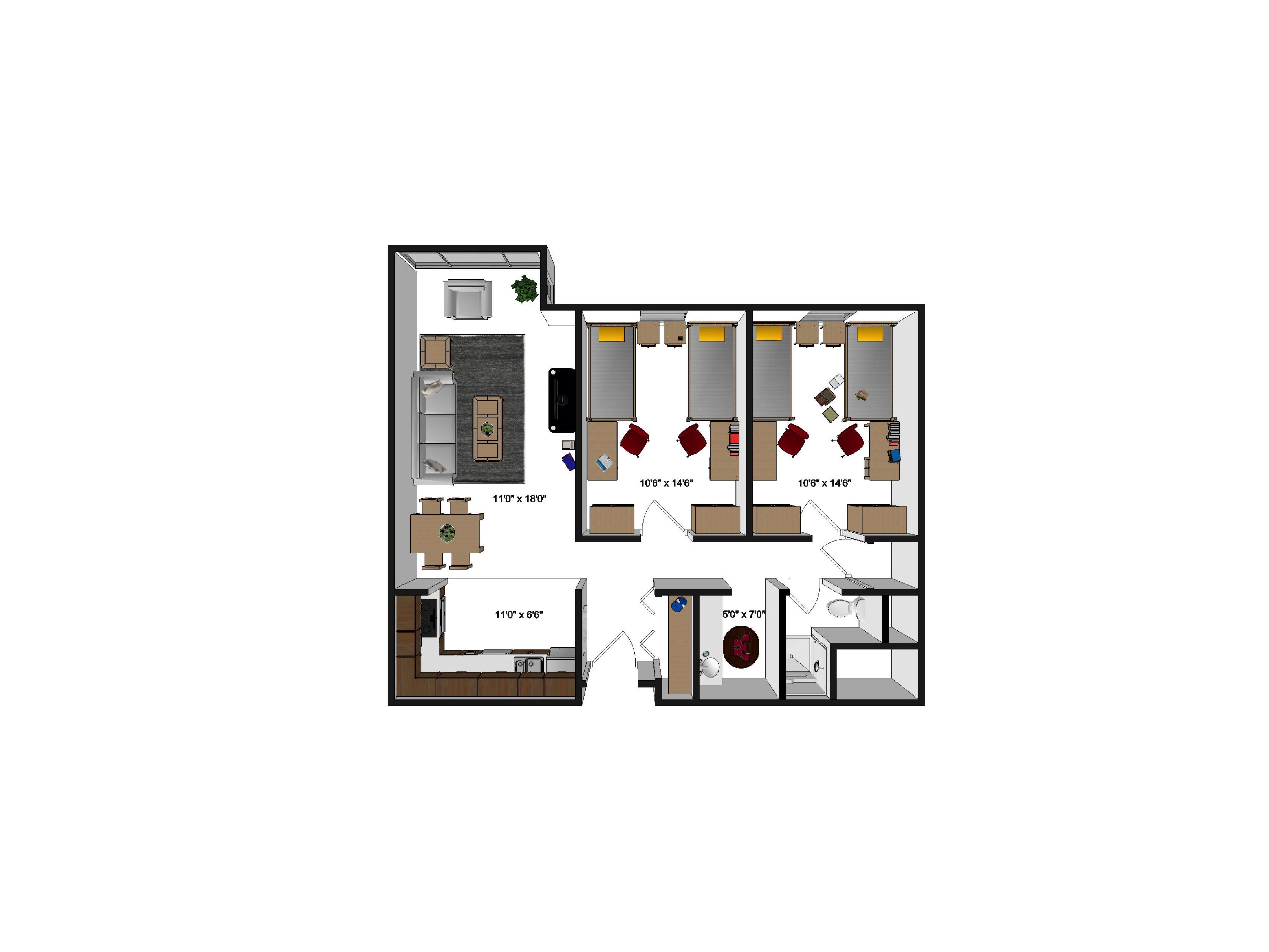Dinnaken House, LLC in Minnesota | Company Info & Reviews