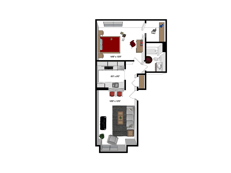 Dinnaken House, Minneapolis | 298490 | EMPORIS