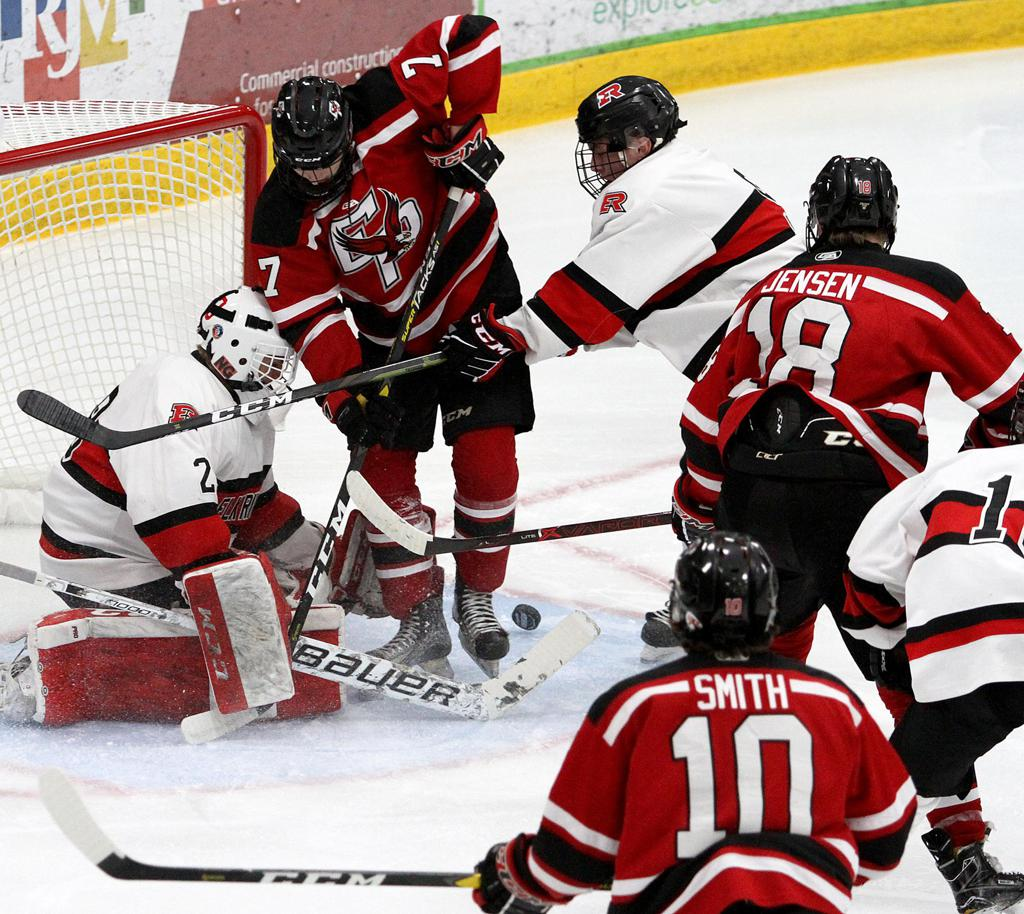 MN H.S.: Eden Prairie's Offensive Onslaught Topples Elk River In Holiday Classic