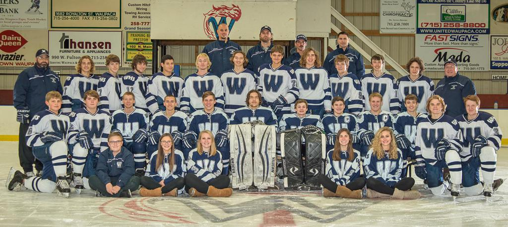 Wisconsin Prep Hockey