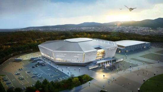 Credit: IOC/PyeongChang 2018