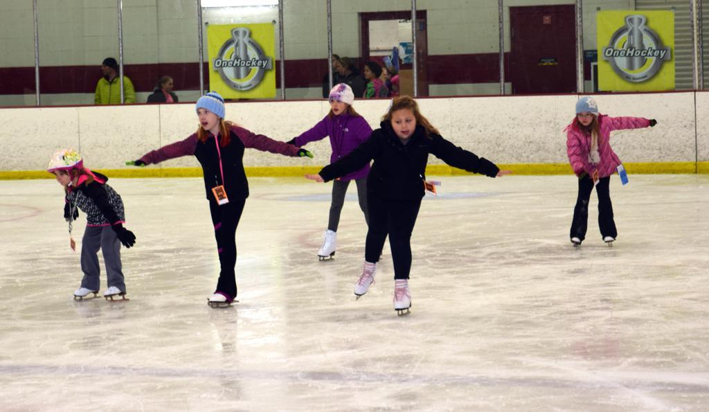 Adult/Teen Learn to Skate :: London Skating Club
