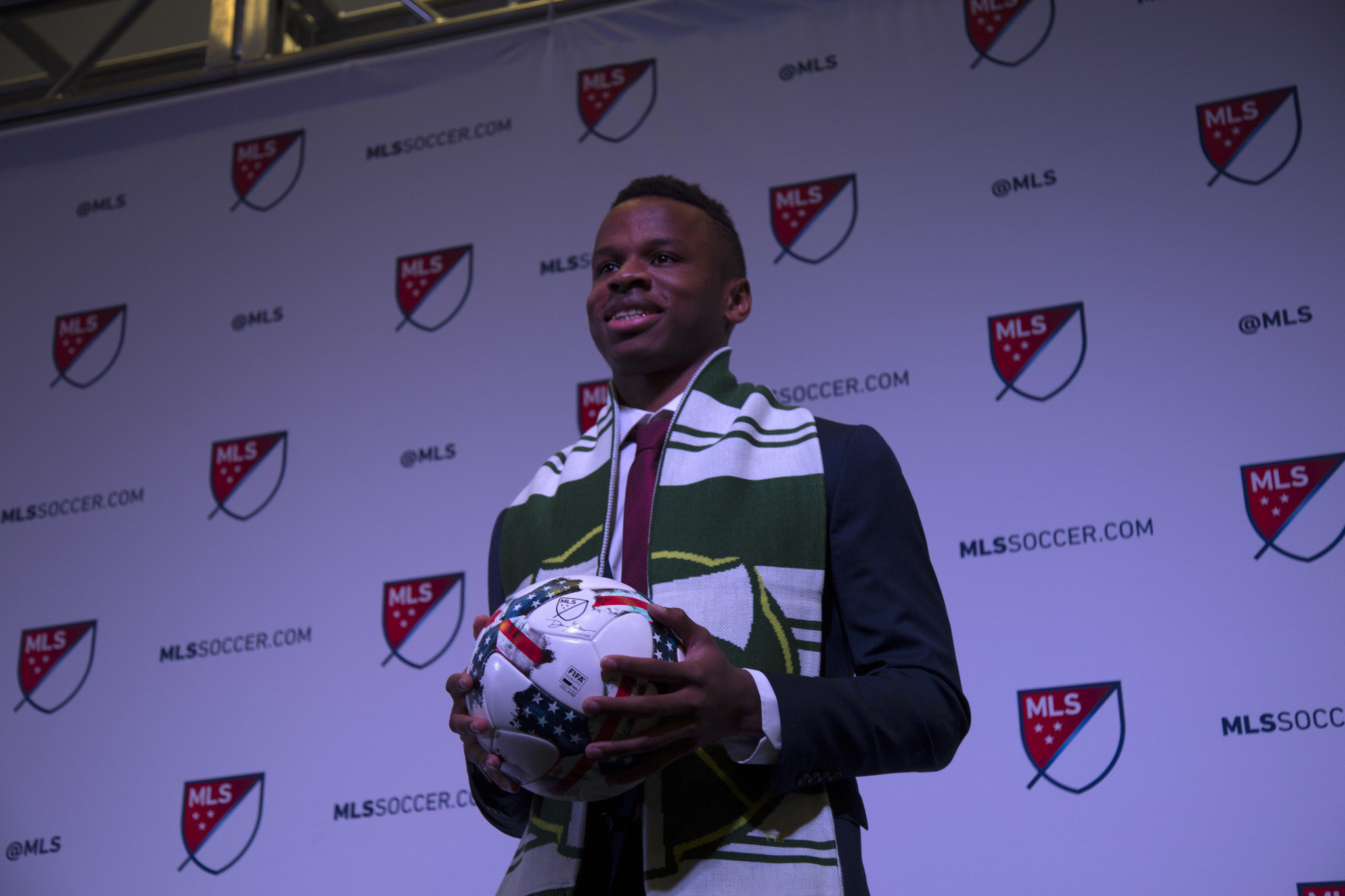 Jeremy Embobisse – Number 4 pick by Portland Timbers – Previously with Bethesda