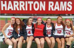 Women's Lacrosse Harriton High School
