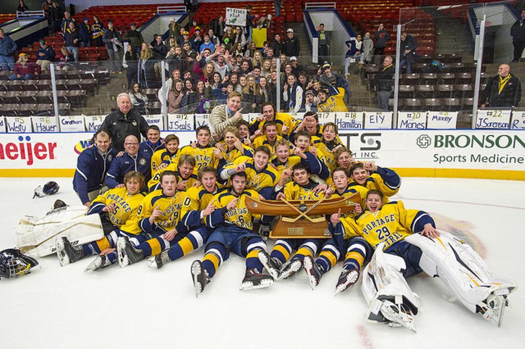 2017 Portage Classic Champions