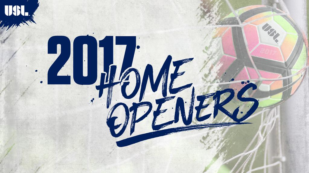 usl unveils 2017 regular season home openers