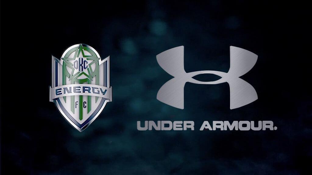 Energy Fc Strikes Landmark Deal With Under Armour