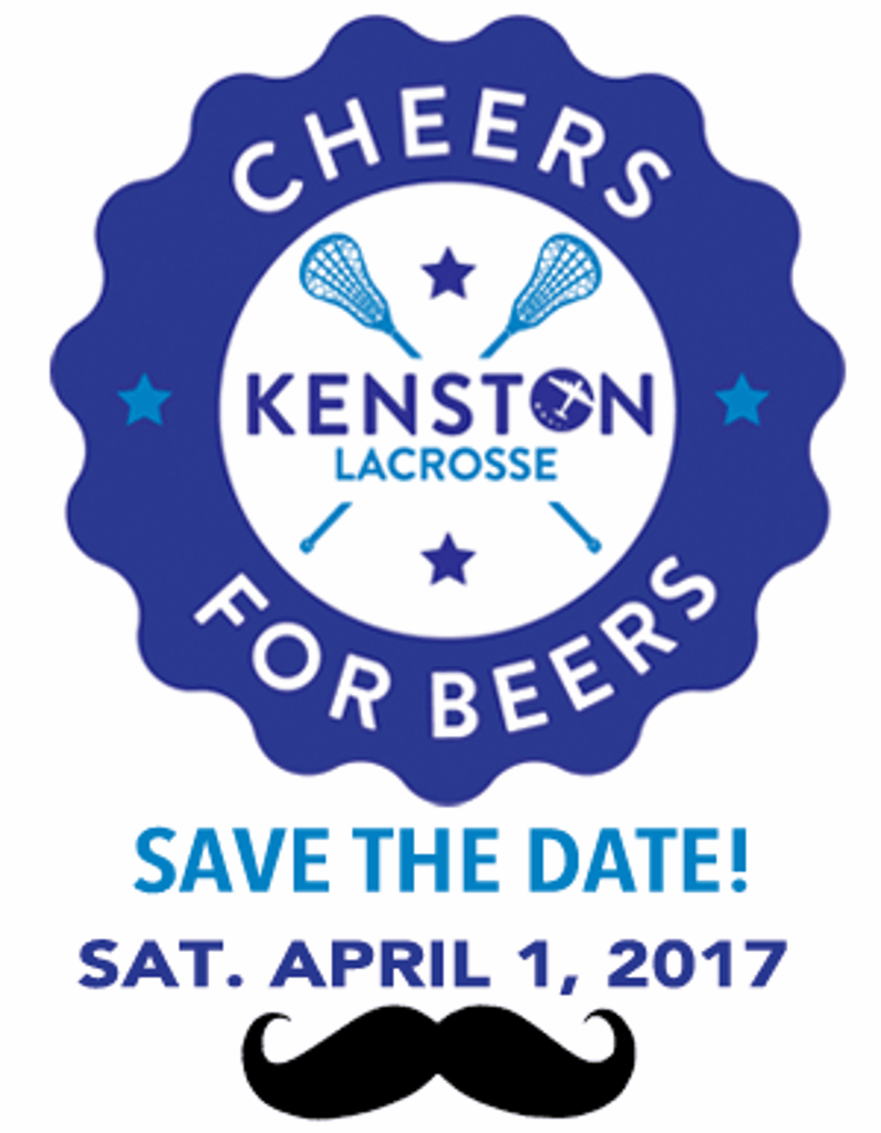 Cheer for Beers - April 1, 2017 - Beer Tasting, Mustache Contest, Raffle, Food