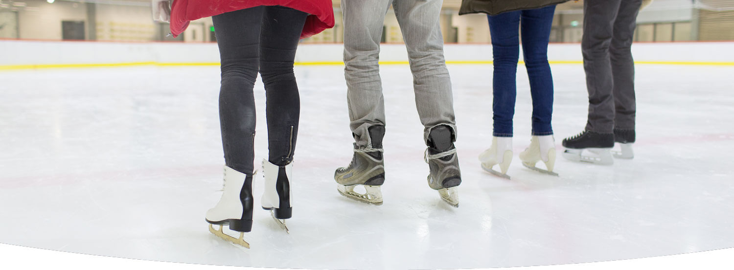 Seattle Skating Club - How do I learn to skate?
