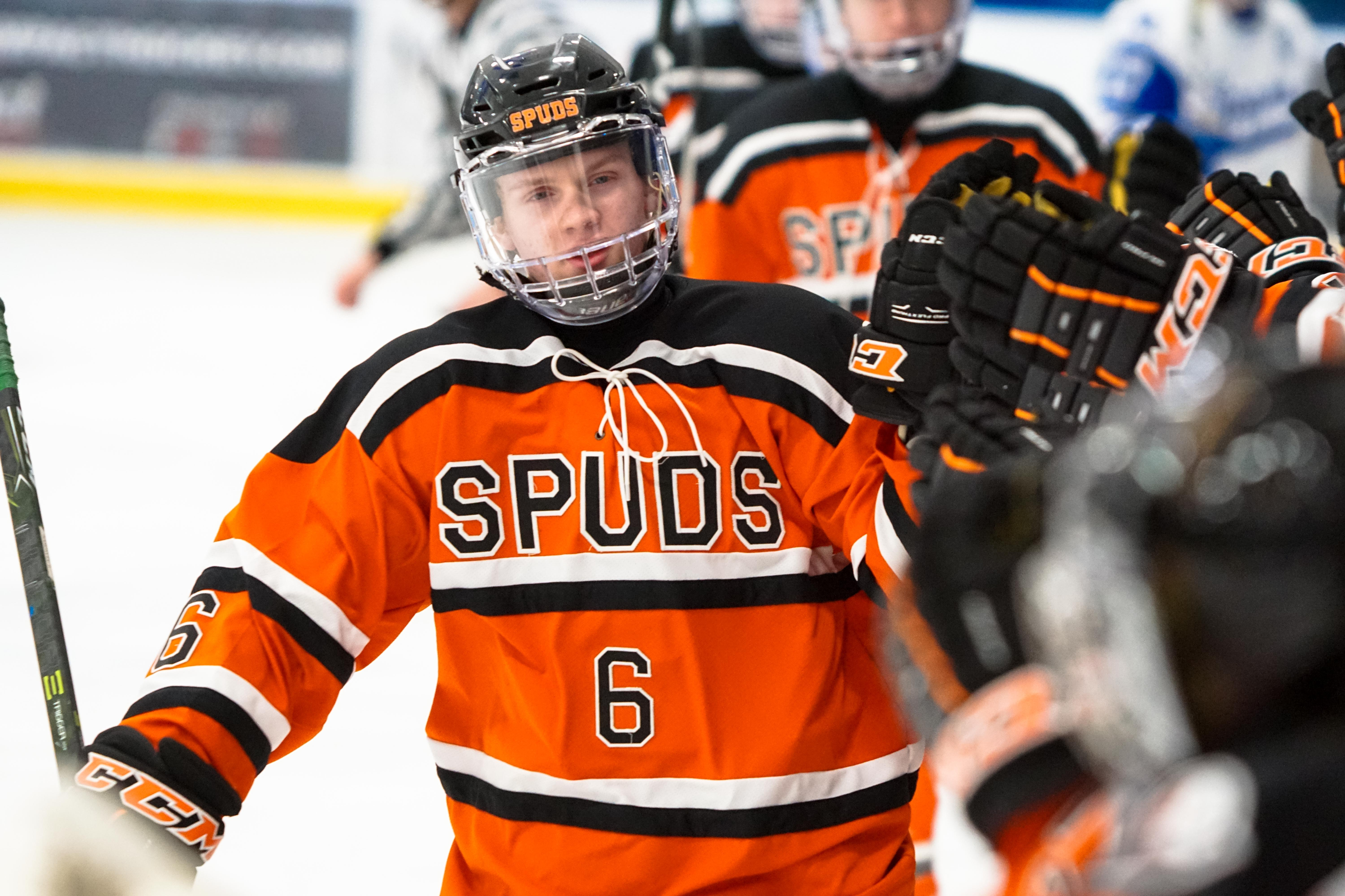 MN H.S.: Top Games - Moorhead Visits Bemidji For Game Crucial To Postseason Seeding