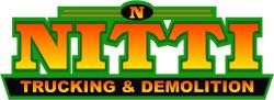 Nitti Trucking & Demolition