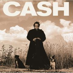 American Recordings album cover