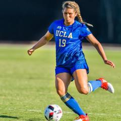 JACEY PDERSON PLAYING FOR UCLA