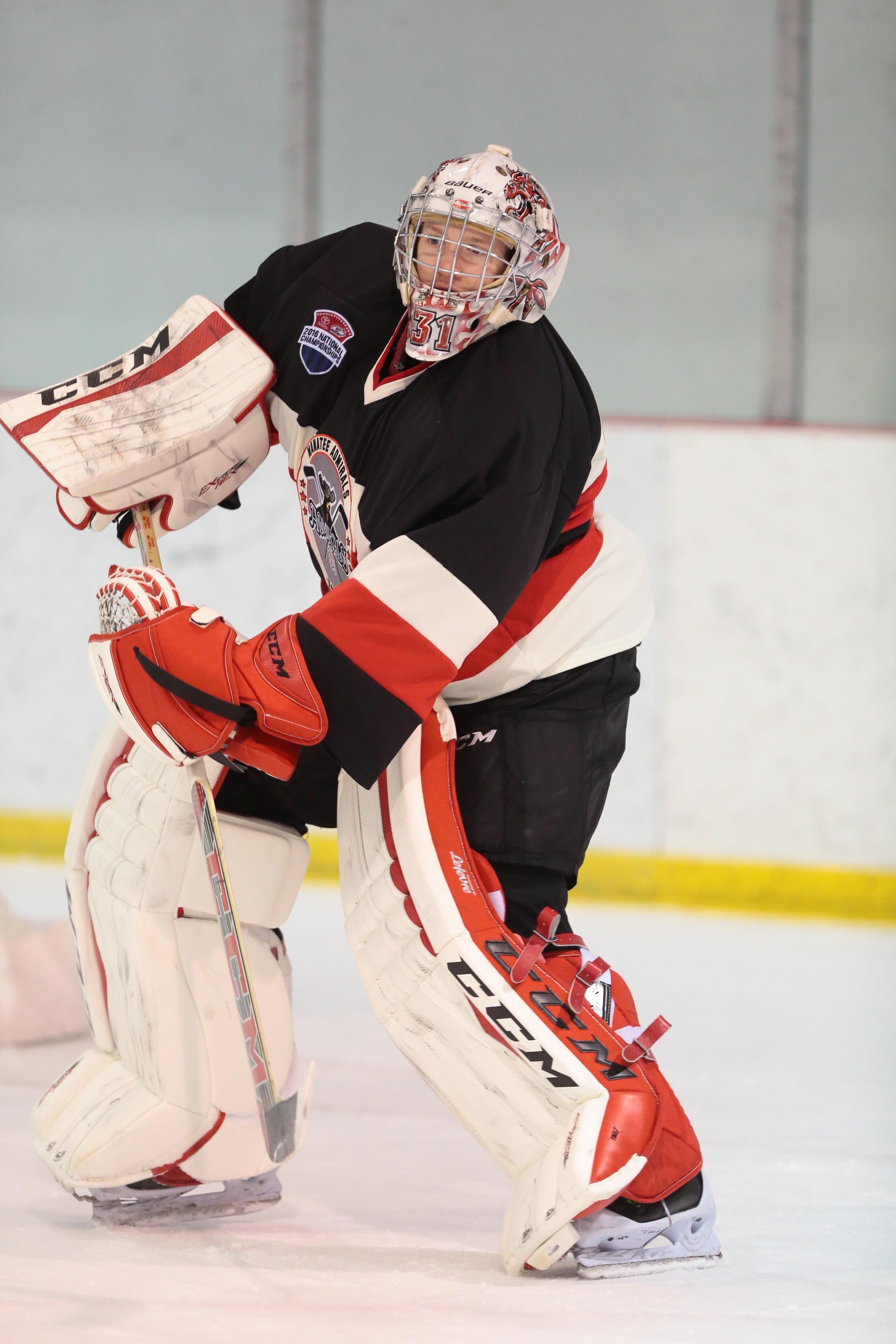 Tmej - 2016 USA Hockey Nationals