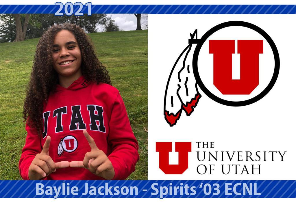 Baylie Jackson