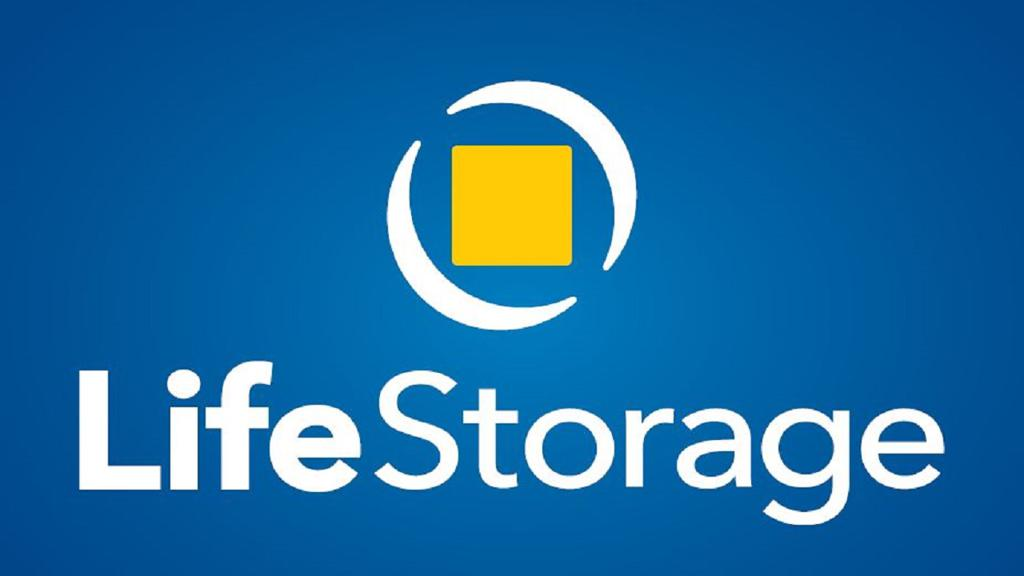 Life Storage - Home Run Sponsor