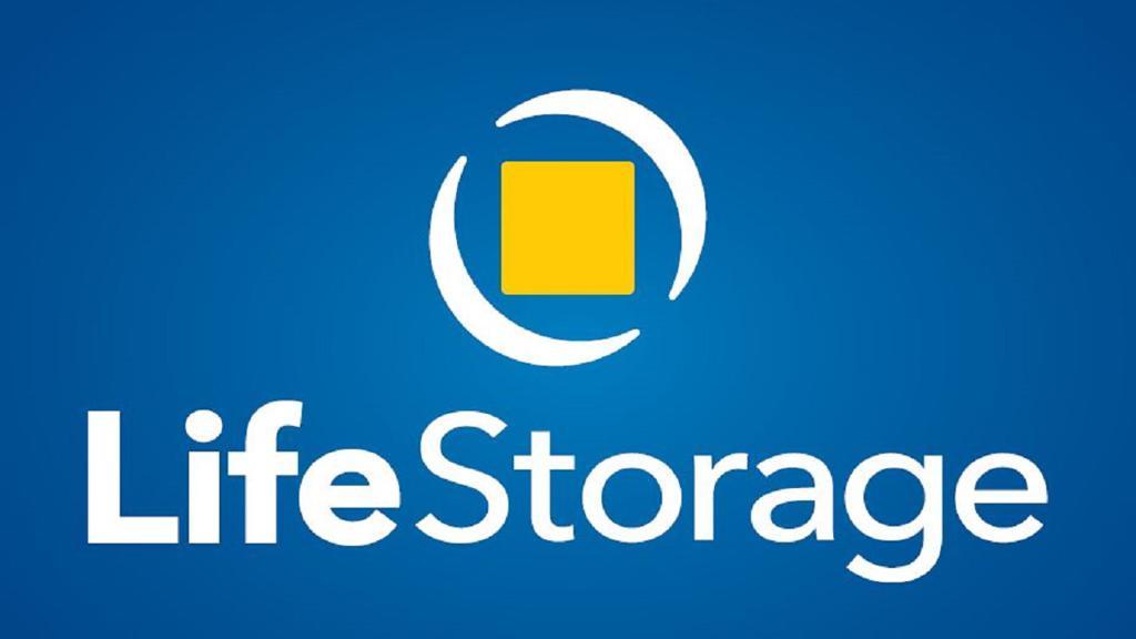 Life Storage - Home Run Sponsor