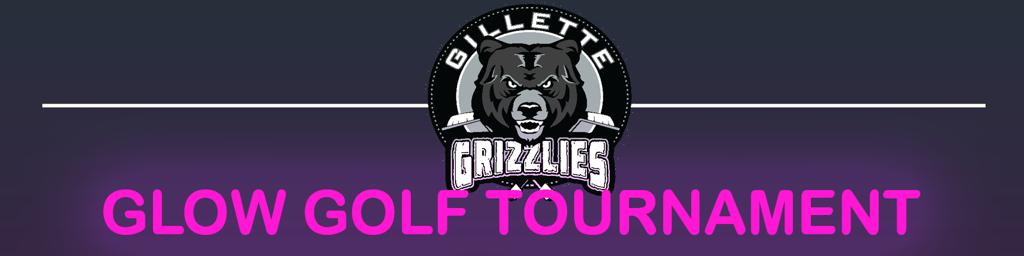 Golf Fundraiser Banner