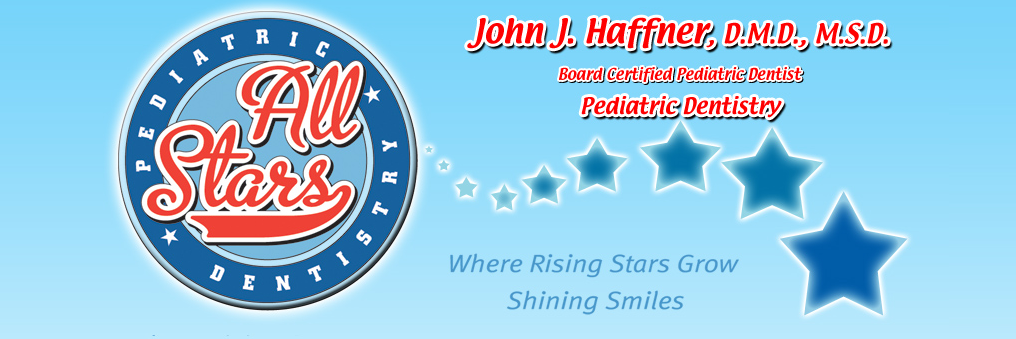 All Stars Pediatric Dentistry