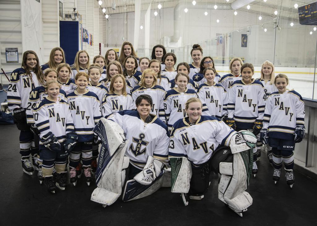 2019-2020 NYH Girls Teams
