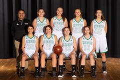 Regis hs girls jv basketball 2018 team photo small