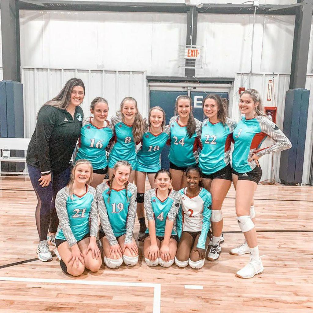 kealoha volleyball club team