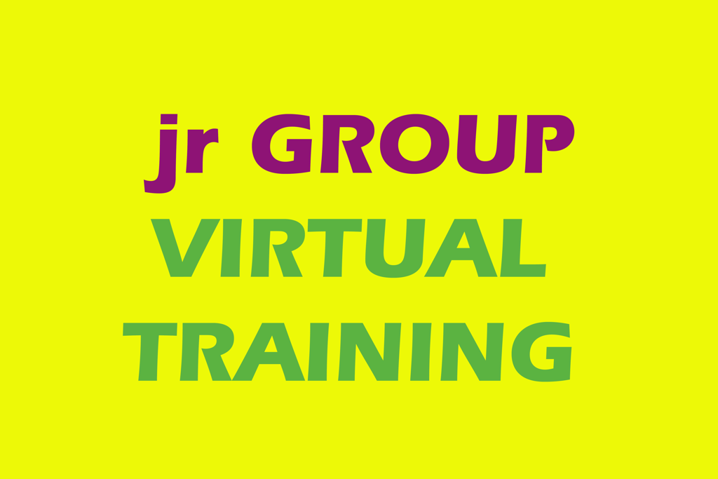 jr. Group Training