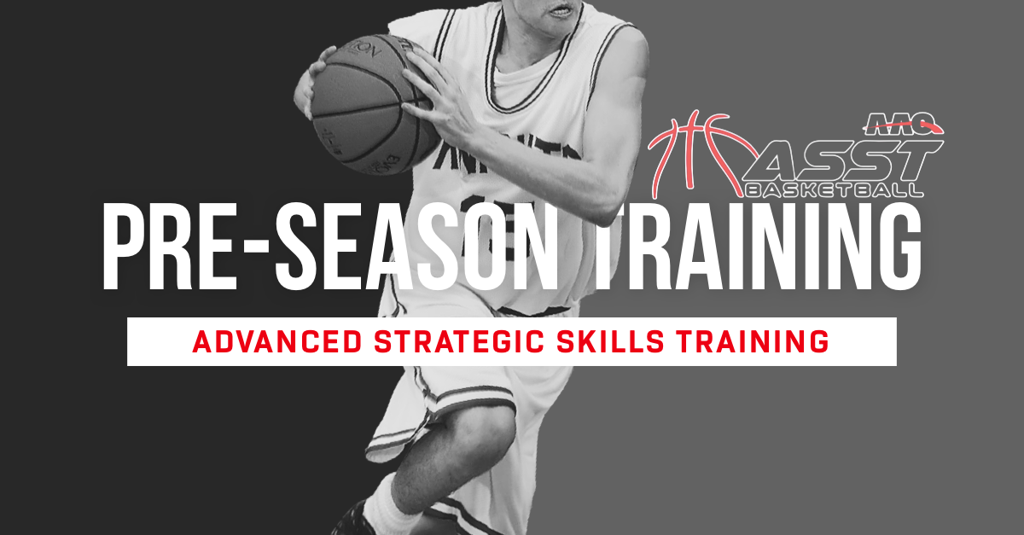 AAO ASST PRE-SEASON BASKETBALL TRAINING